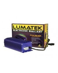 LUMATEK DIGITAL BALLAST 400W DIMMABLE