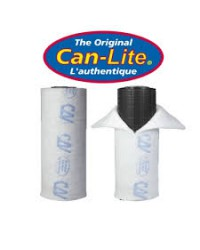 CAN FILTERS 125 MM - 250 M3/H
