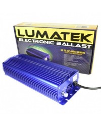 Lumatek 600W- 240V dimmable