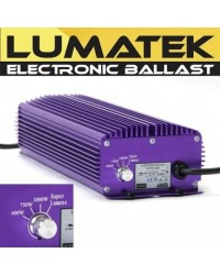 Lumatek 1000W- 230V  dimmable