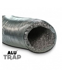 Alu-Trap Ø102mm 10m