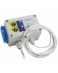 GSE Water Timer