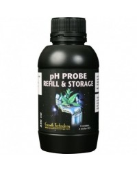 pH Probe Refill and Storage solution, 300ml Growth Technology