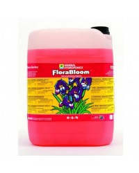 BloomFlora 10l GHE