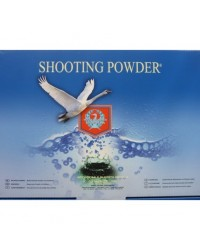 Shooting Powder Box 5xsachet H&G