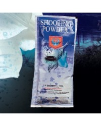 Shooting Powder Sachet H&G