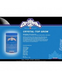 Crystal Top Grow 250gr