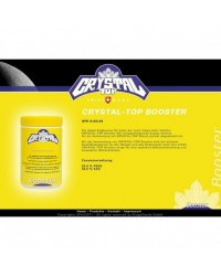 Crystal Top Booster 250gr