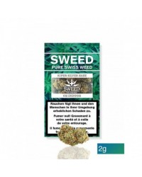 Sweed Super Silver Haze 2gr