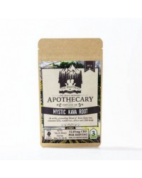 Mystic Kava Root CBD Hemp Tea