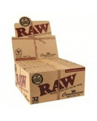 RAW Connoisseur BOX