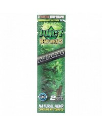 Natural HempWraps Juicy Blunt