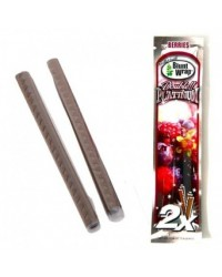 Berries Blunt Wrap