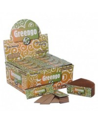 Greengo Filtertips Box