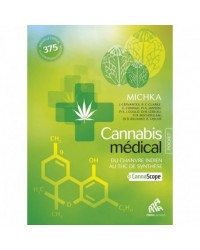 Cannabis médical Edition de poche
