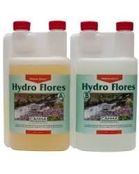 Hydro Flores A & B